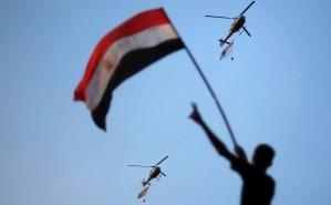 Egito1 Militares afundam a revolução no Egito