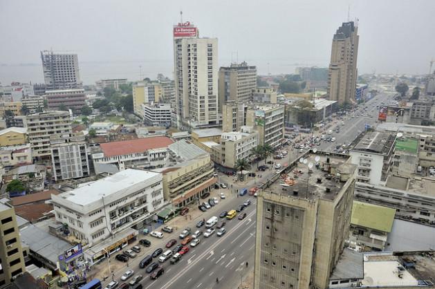 Africa África austral busca se reconstruir apesar do desprezo do Ocidente
