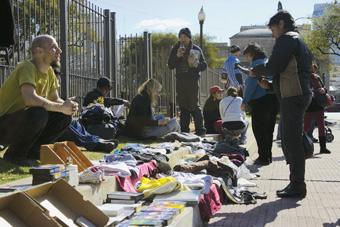 ArgentinaGratiferia TERRAMÉRICA   Compartilhar, não comprar