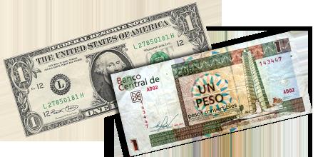 1993 Ceticismo e dúvidas sobre a anunciada reforma monetária de Cuba