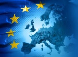 UE 300x219 União Europeia, os partidos socialistas exigem uma virada política