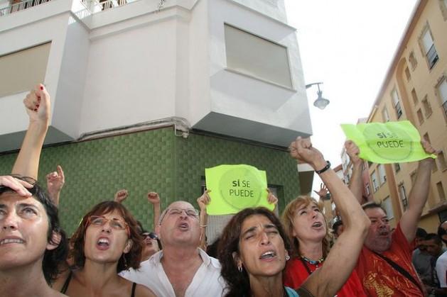 protesto Novamente sem teto
