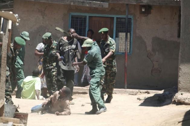 Tanzania 629x419 Repressão à caça ilegal semeia terror na Tanzânia
