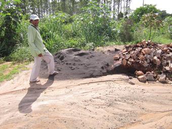 PiquiaDeBaixo1 Terramérica   Um inferno siderúrgico na Amazônia