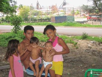 PiquiaDeBaixo2 Terramérica   Um inferno siderúrgico na Amazônia