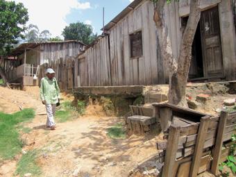 PiquiaDeBaixo3 Terramérica   Um inferno siderúrgico na Amazônia