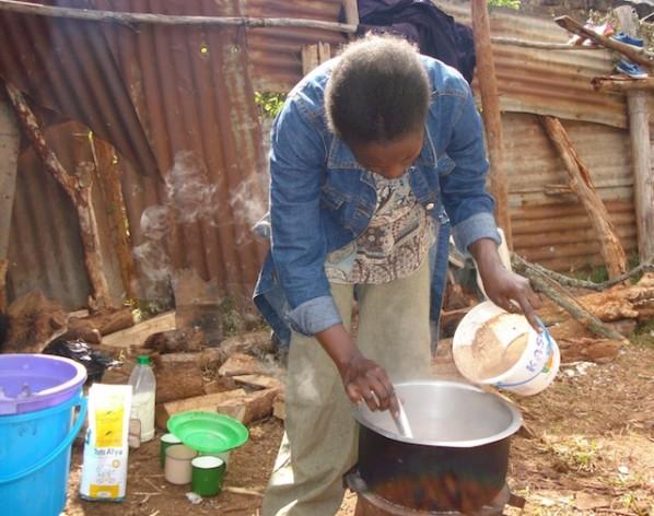 kenia640 O celeiro vazio do Quênia