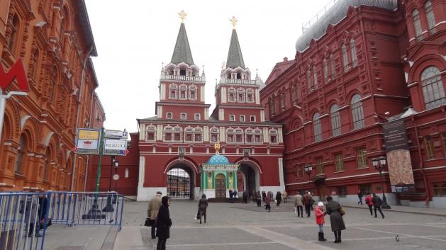 Red Square 629x353 População russa sem medo das sanções do Ocidente