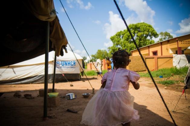 africa640 Insegurança impede regresso de refugiados na África ocidental