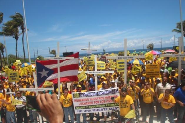 prico Porto Rico segue os passos de Grécia e Detroit