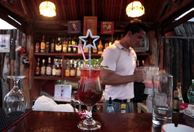 1152 Festas gays marcam brechas na comunidade LGBTI cubana