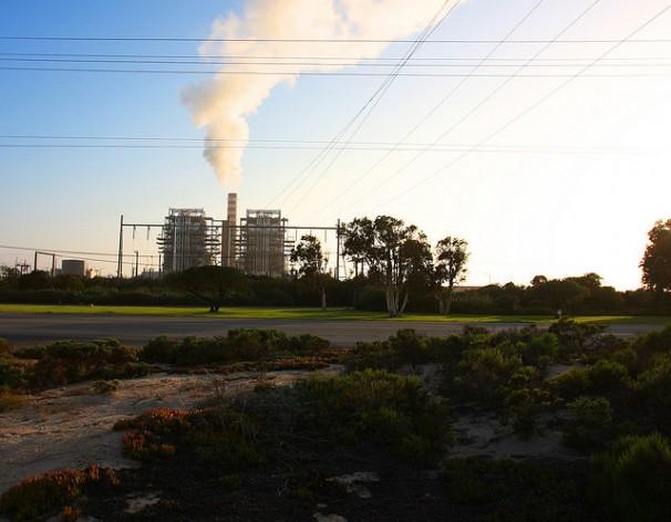 210 O mundo aplaude ambiciosa redução de emissões de CO2 dos Estados Unidos