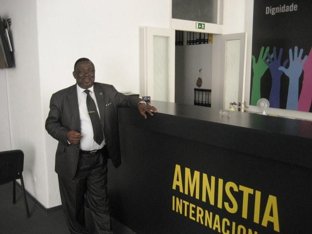 IMG 7520 Petróleo abre as portas da comunidade de língua portuguesa à Guiné Equatorial