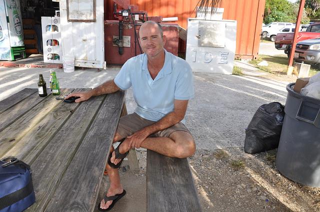 fuller640 Voz de alerta para os arrecifes do Caribe