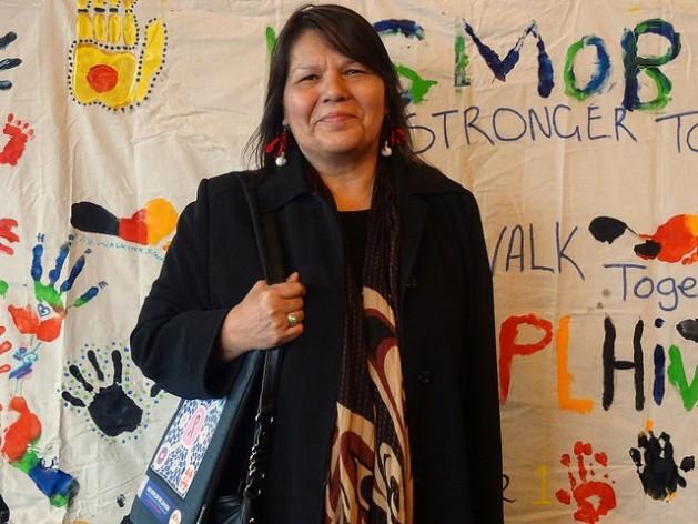 indigenas1 Indígenas do Pacífico precisam de fundos para lutar contra o HIV/aids