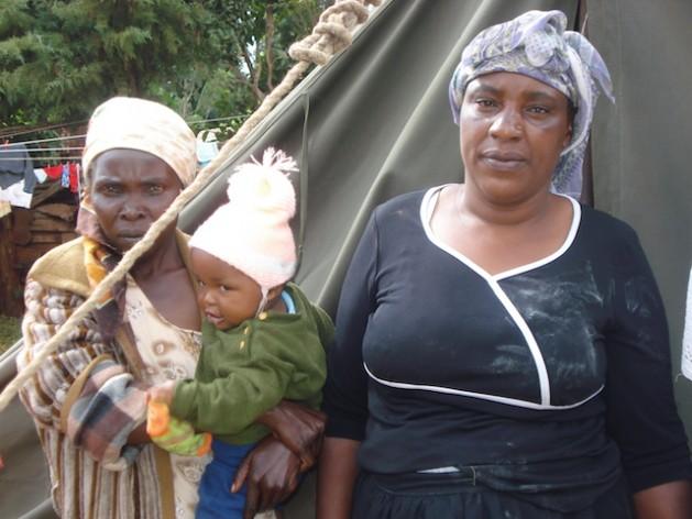 keniatas ONGs condenam imunidade penal para mandatários da África