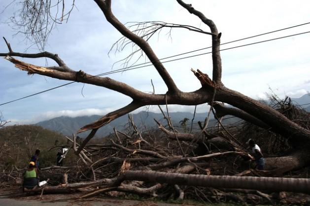 Sandy 629x418 Fundo Verde para o Clima encontra o Sul em desenvolvimento unido