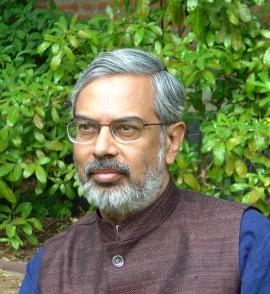 Kartikeya V. Sarabhai Compreender a educação para a cidadania global