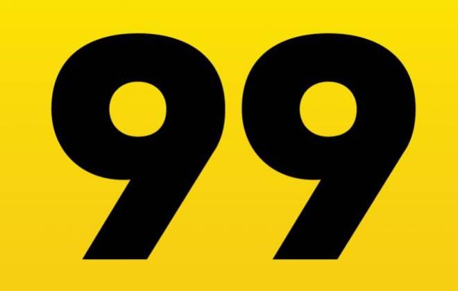 99 recebe investimento de US$ 100 milhões da SoftBank