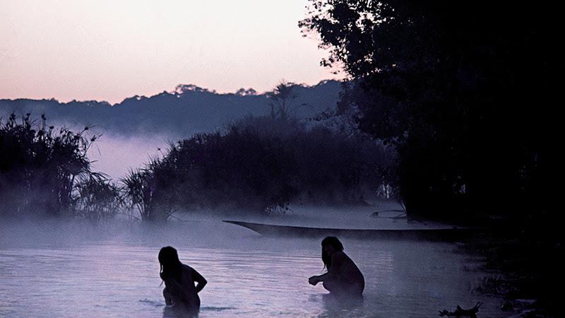 Instituto Moreira Salles lança podcast sobre o Parque Indígena do Xingu, que completa 60 anos