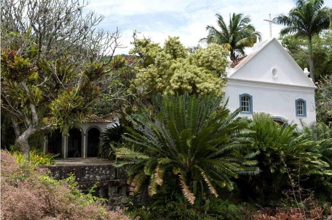 Sítio Roberto Burle Marx é reconhecido como Patrimônio Mundial da Unesco