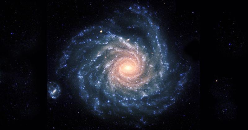 Astrônomos mostram porque região do Sol na Via Láctea é habitável