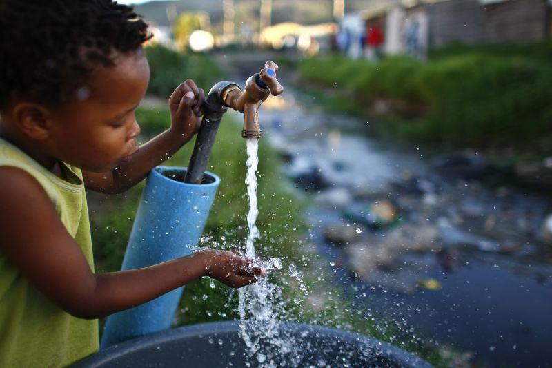 Água potável entre os direitos fundamentais