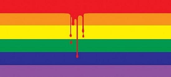 Estudo mostra violência e falta de apoio vivenciada por jovens homossexuais
