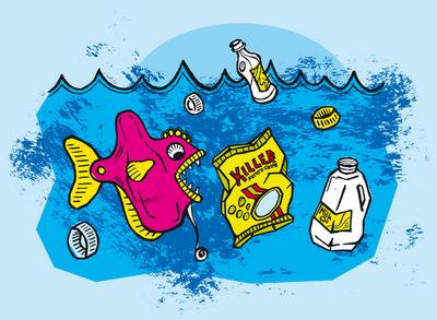 Mutirão para a limpeza de praias acontece em cinco estados