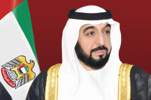 Sheikh Khalifa aprova a primeira lei de subsídio do mundo ... 9f0d7f9843c7c