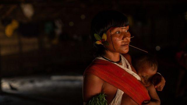 Yanomamis seguem há um mês desprotegidos e expostos a novos ataques criminosos de garimpeiros